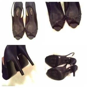 Nina New York Shoes - Nina New York heels sz 7M